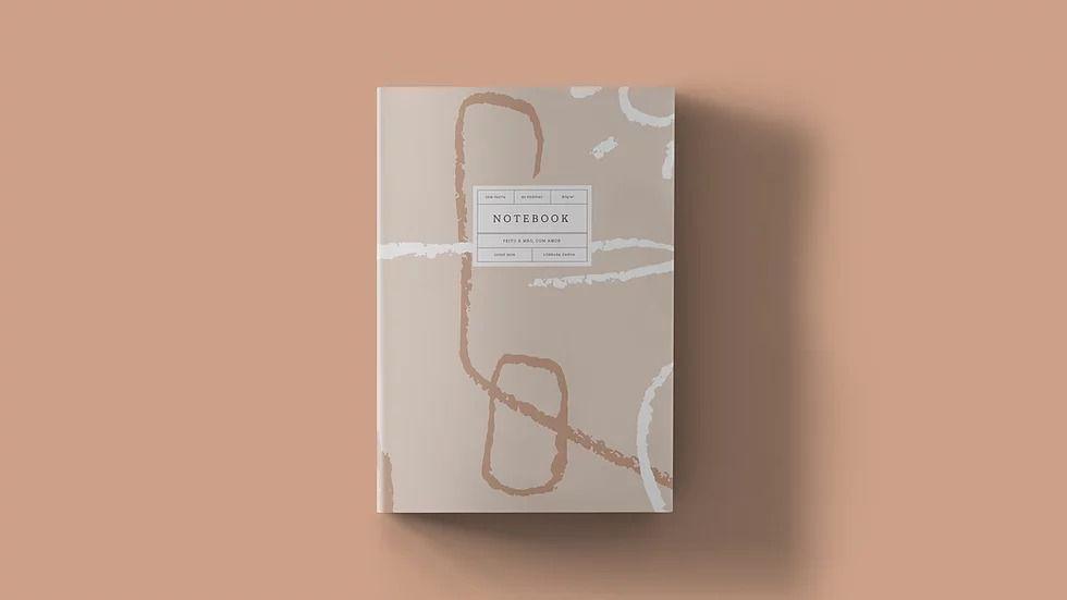 Caderno Boho III