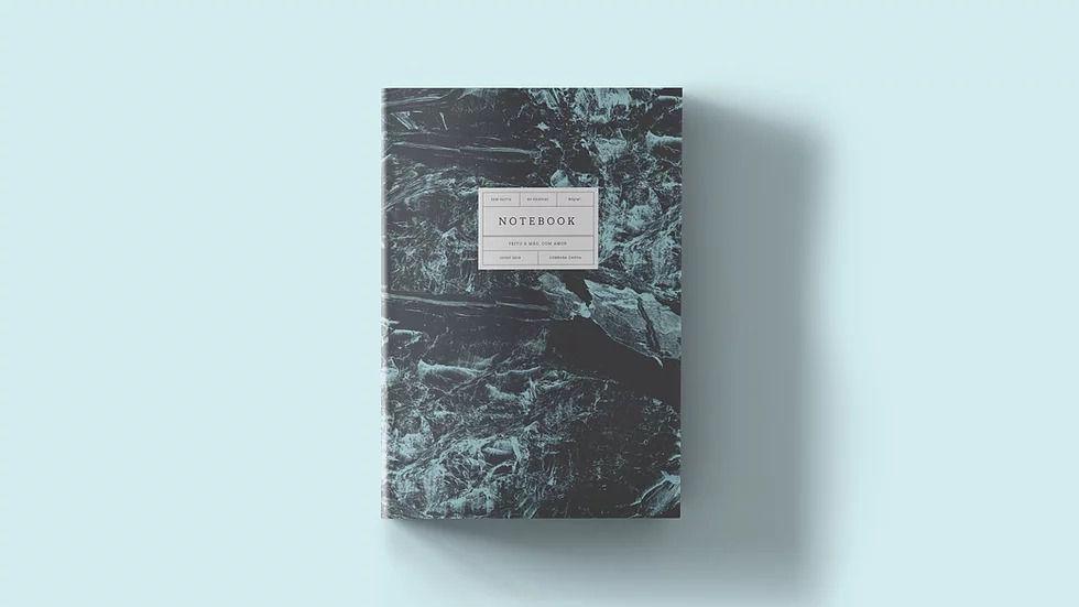 Caderno Topográfico II