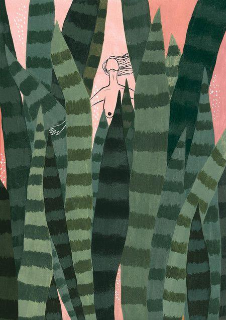 Entre Espadas | Print