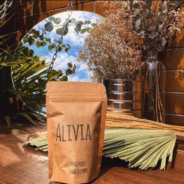 Chá Alivia