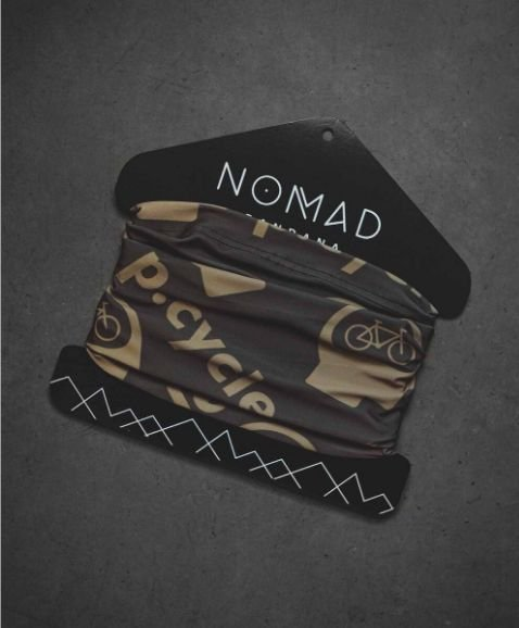BANDANA NOMAD CYCLE
