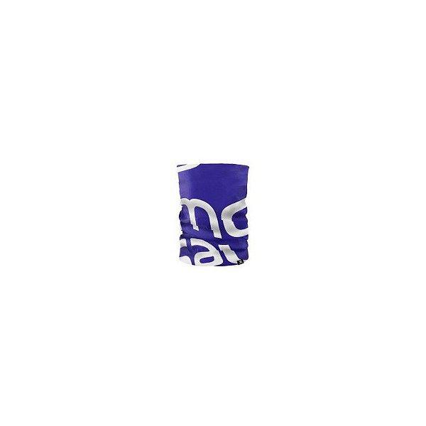 NECKTUBE SALOMON II AZ/BR 40119