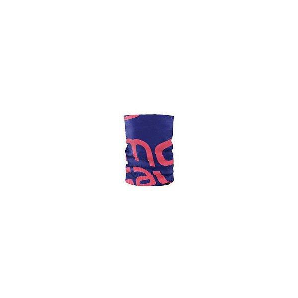 NECKTUBE SALOMON II AZ/NEON CO 40118