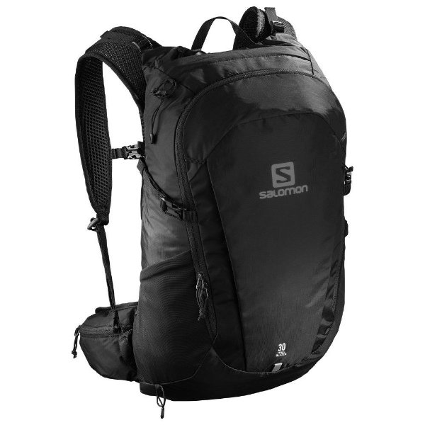 MOCHILA SALOMON TRAILBLAZER PT U 30L