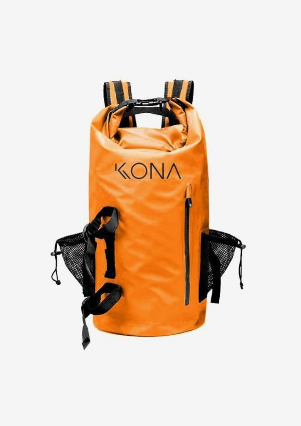 MOCHILA KONA ORANGE