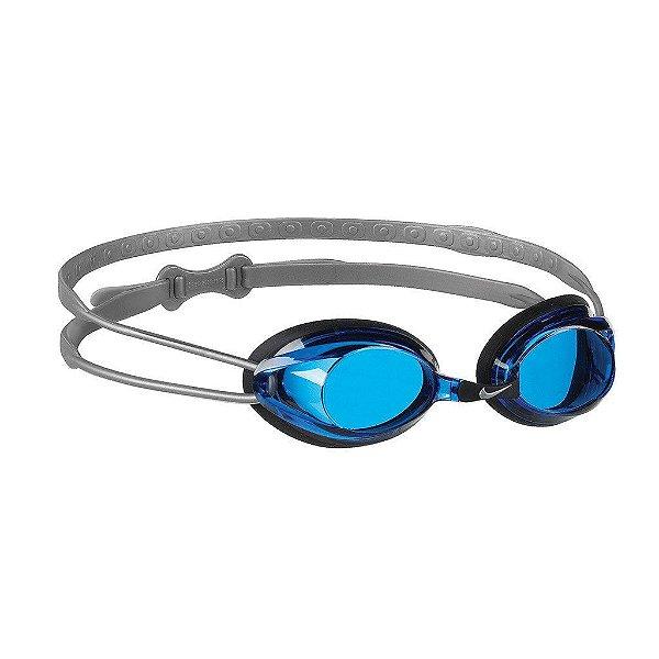 OCULOS NATAÇÃO NIKE REMORA - 400 BLUE