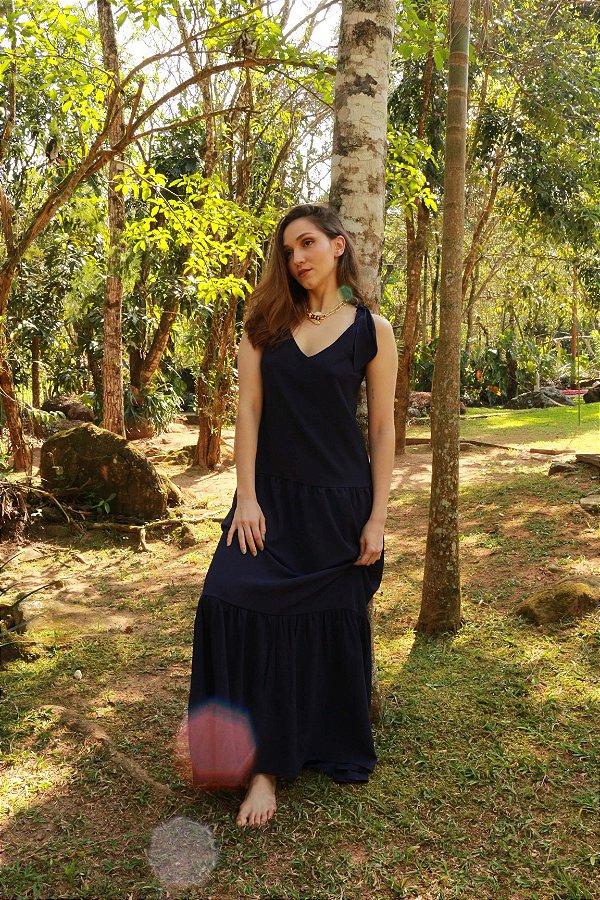 Vestido Dalva Marinho