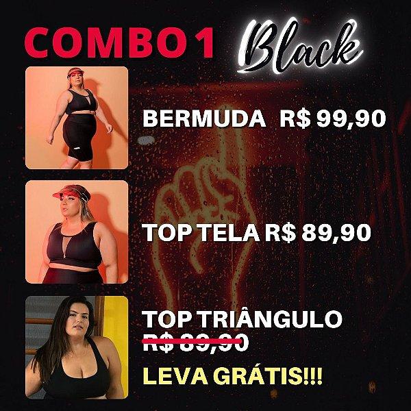 Combo Black 1