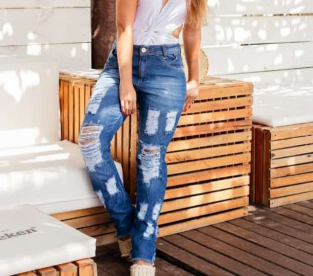 Calça Jeans PROMO