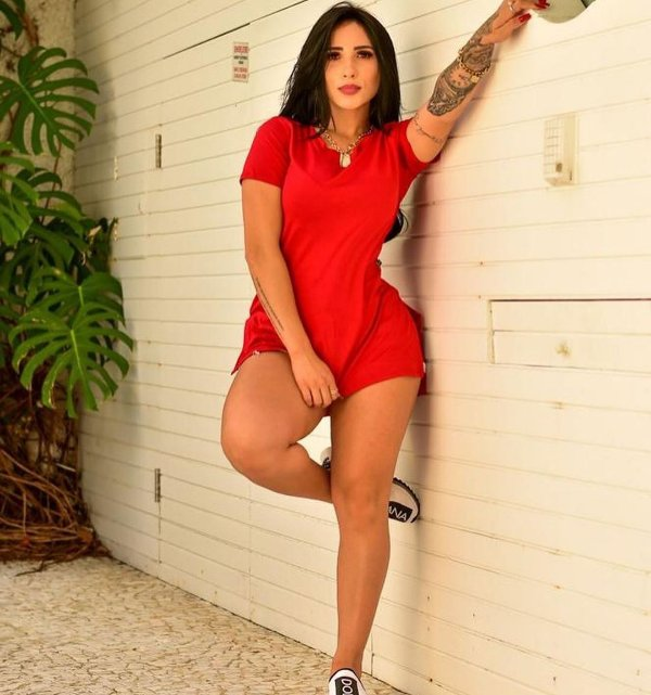 Vest Legging