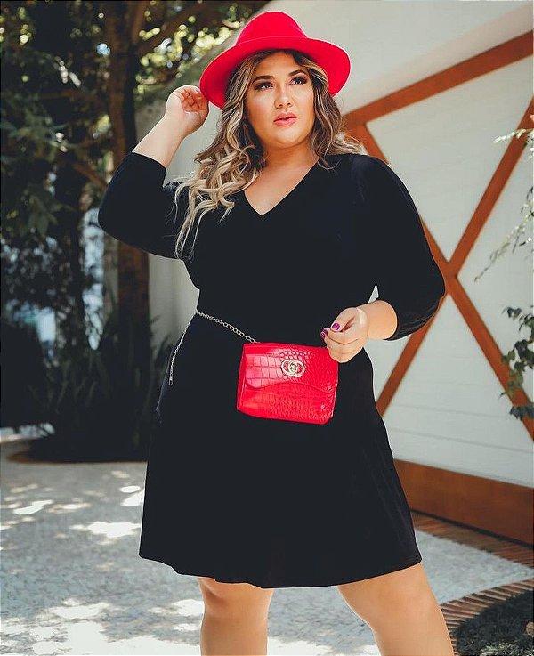 Vestido Marisa Plus