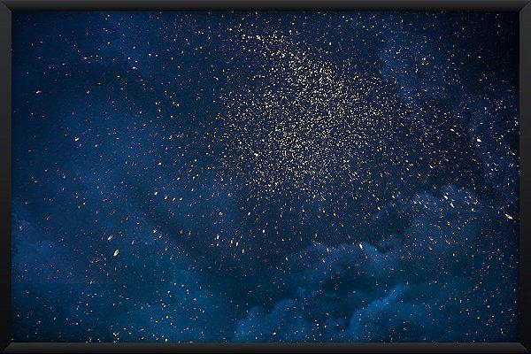Quadro Céu Noturno