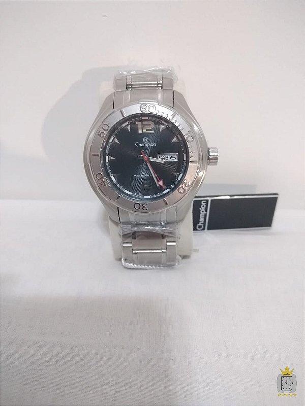 Relógio Champion Masculino - CA30696T