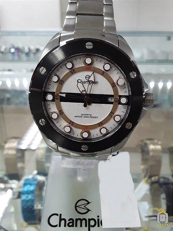 Relógio Champion Masculino - CA30338Z