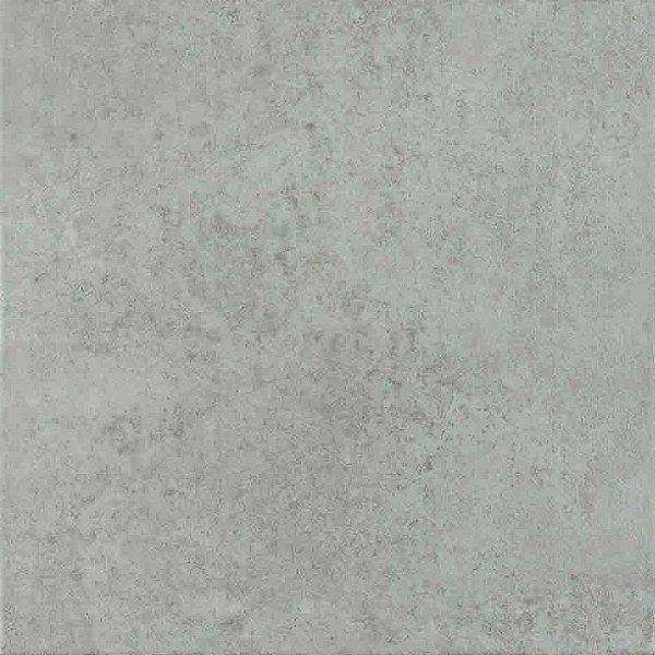 Porcelanato Porto Ferreira 52x52 Cimento Cinza Retificado