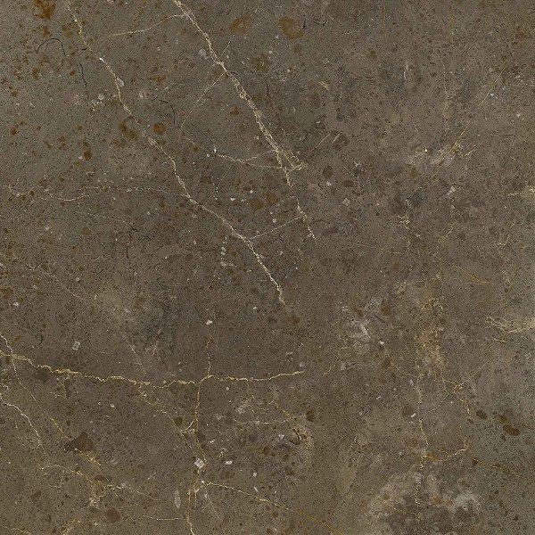 Porcelanato Porto Ferreira 64x64 Marmo Capuccino Retificado