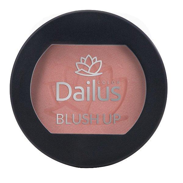 Blush Up - 06 Pêssego