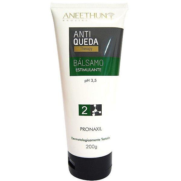 Bálsamo Estimulante Aneethun Antiqueda Therapy 200g