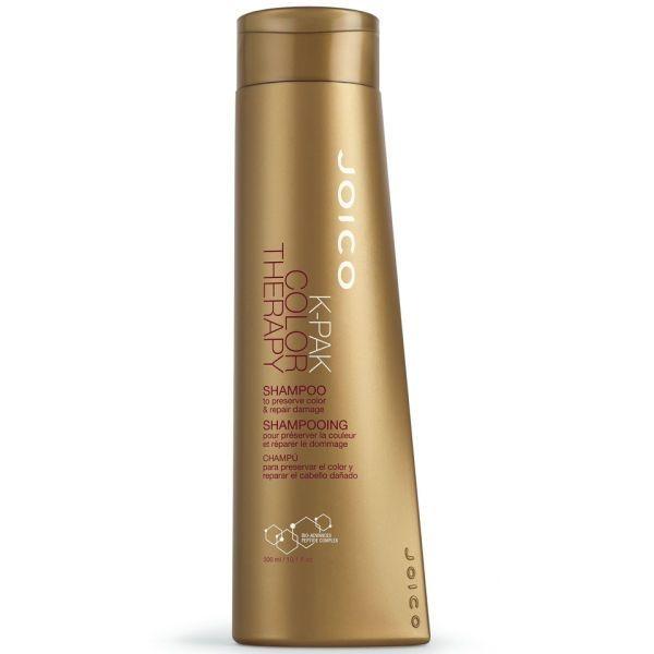 Shampoo Joico K-PAK Color Therapy Unissex 300ml
