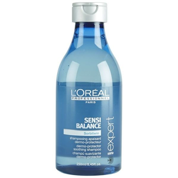 Loreal Scalp Care Sensi Balance Shampoo 250ml