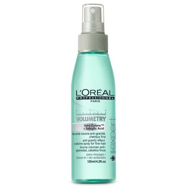 Loreal Volumetry Spray  para volume 125ml