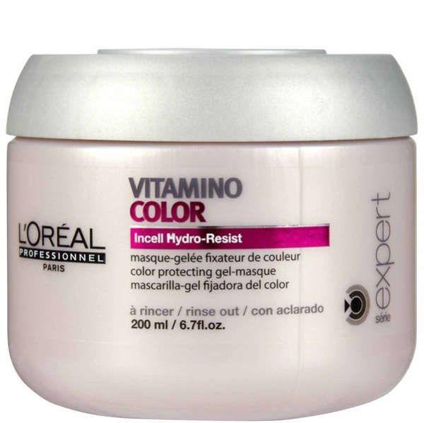 Loreal  Vitamino Color Máscara 200ml