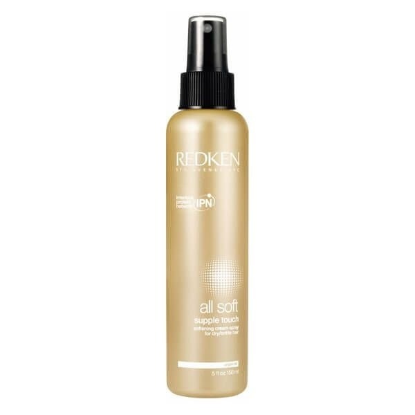 All Soft Supple Touch - Leave-In 150ml