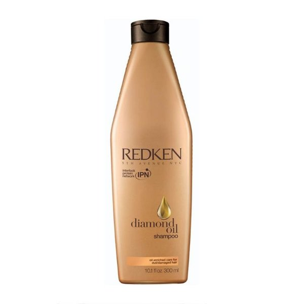 Redken Diamond Oil - Shampoo 300 ml
