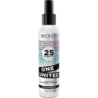 One United 25 Benefits - Tratamento Multibenefícios 150ml