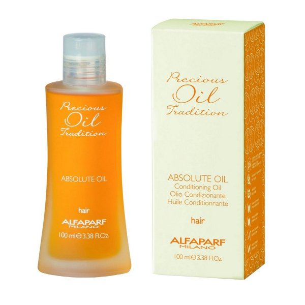 Alfaparf Precious Oil Tradition Absolute Oil - Óleo Condicionante 100ml