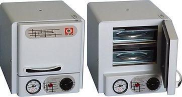 Hot Kiln Estufa HK 3L / HK 3Li