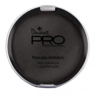 Pó Pancake Artístico Dailus PRO Cor 2.