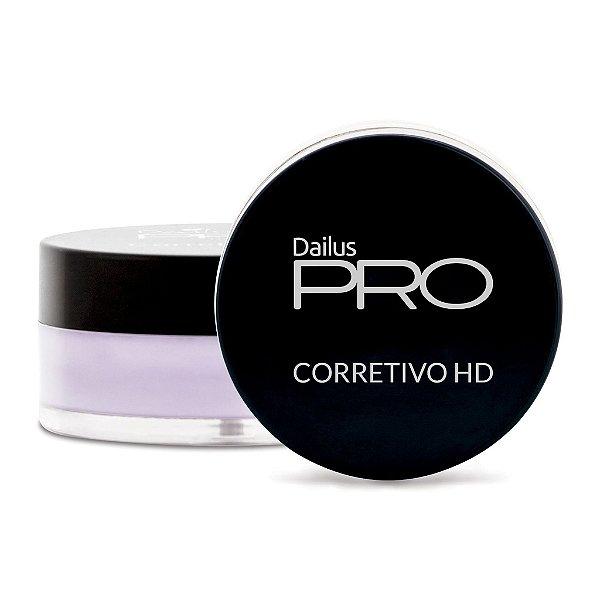Dailus Pro Corretivo HD 06