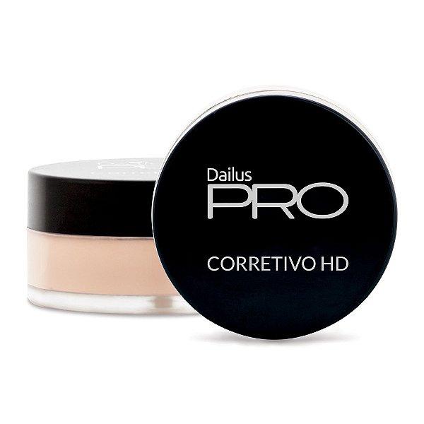 Dailus Pro Corretivo HD 08