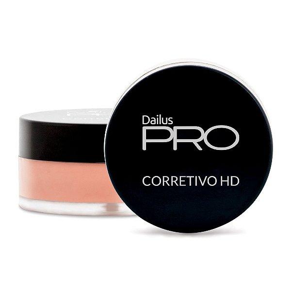 Dailus Pro Corretivo HD 18
