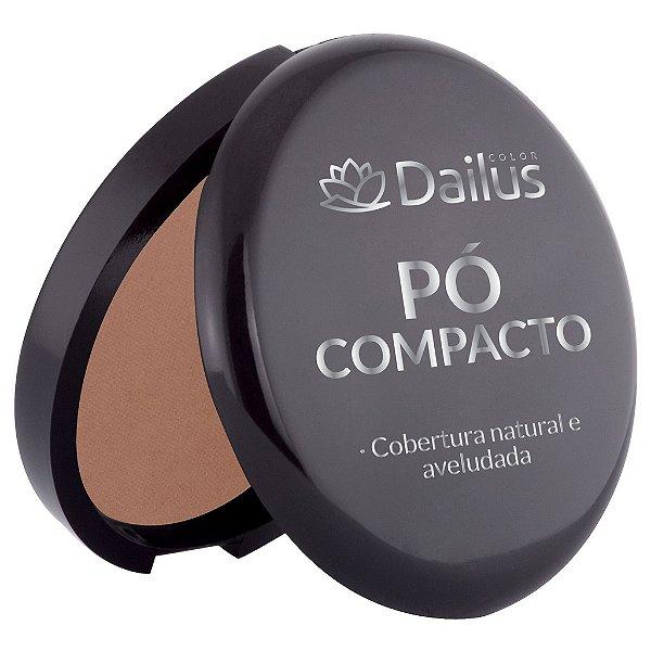 Dailus Pó Compacto 30 Amendoa
