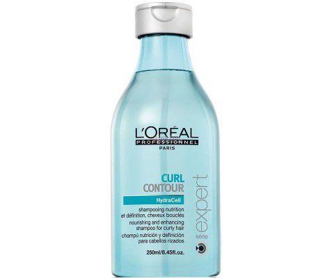 Loreal Curl Contour Shampoo 250ml