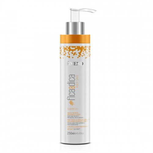 Amend Shampoo #ficaadica Keep Safe 250ml