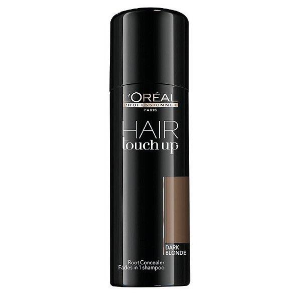 Hair Touch Up L'Oréal Professionnel - Coloração Corretiva Instantânea 75ml - Brown