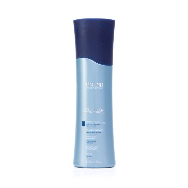 Amend Shampoo Frizz Control Climate Control - 250ml
