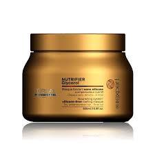 loreal profissional mascara nutrifier 500ml