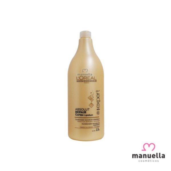LOREAL SERIE EXPERT ABSOLUT REPAIR CONDICIONADOR 1500ML
