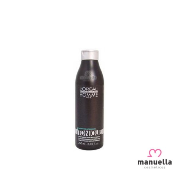 SERIE EXPERT HOMME TONIQUE 250ML NORMAIS