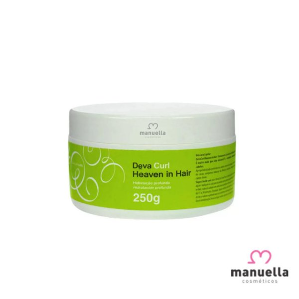 DEVA CURL HEAVEN IN HAIR 250G