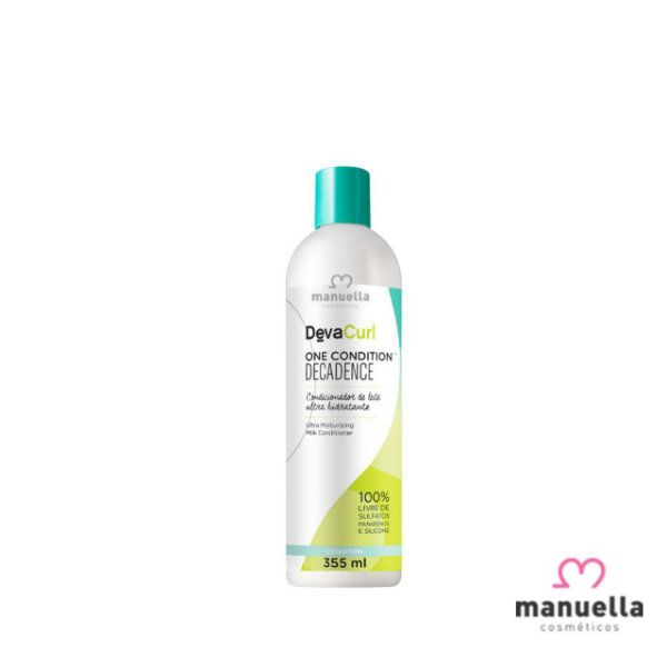 DEVA CURL ONE CONDICIONADOR DECADENCE 355ML