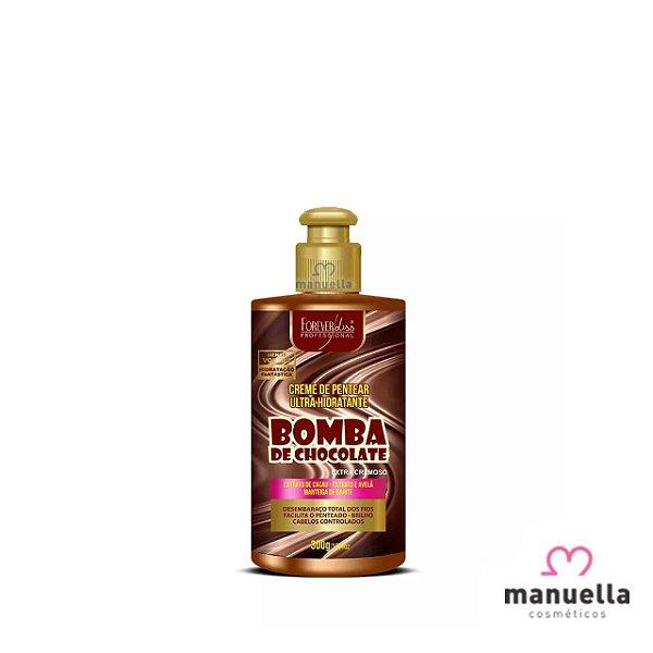 FOREVER LISS BOMBA DE CHOCOLATE CREME DE PENTEAR 200G