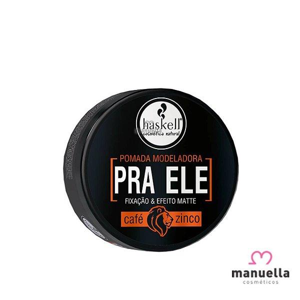 HASKELL POMADA MODELADORA 55G PRA ELE