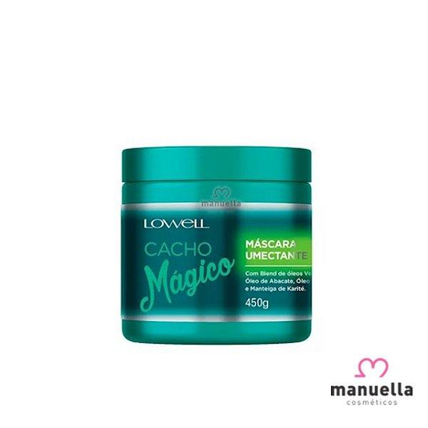 LOWELL CACHO MAGICO MASCARA UMECTANTE 450G
