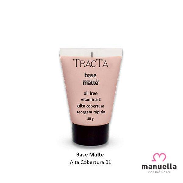 TRACTA BASE MATTE 40G 01
