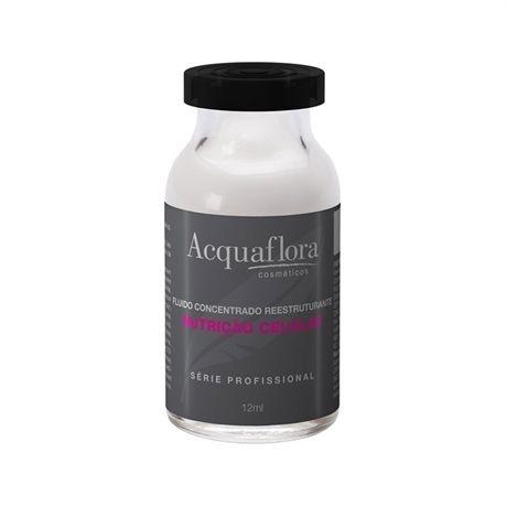 Acquaflora Nutrição Celular Fluido Concentrado 12ML